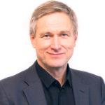 Kuvassa Fidan toiminnanjohtaja Harri Hakola