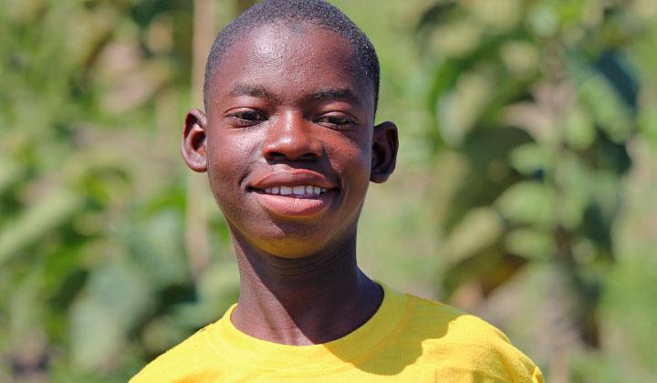 Fidan kehitysyhteistyö vahvistaa vammaisten lasten ja nuorten oikeuksia