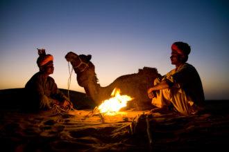 Puheen kulttuureissa Raamattu opitaan parhaiten kertomalla