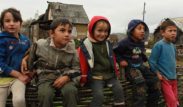 toivon kipinä romanityö tavoittaa Euroopan syrjityimmät lapset