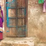 Udaipur on uusin kummikohde. Udaipurin köyhien kylien lapsilla on oikeus päästä kouluun.