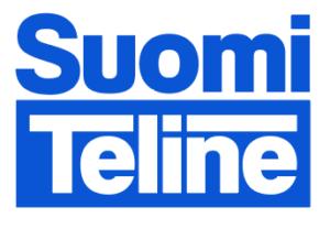 Suomi teline logo