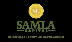 Samla Capital logo